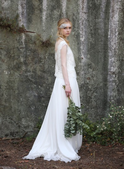Col·lecció Núvia Primavera-Estiu 2015